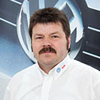 Heinz Basner