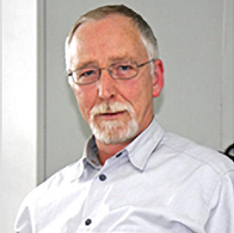 Erhard Tüttemann