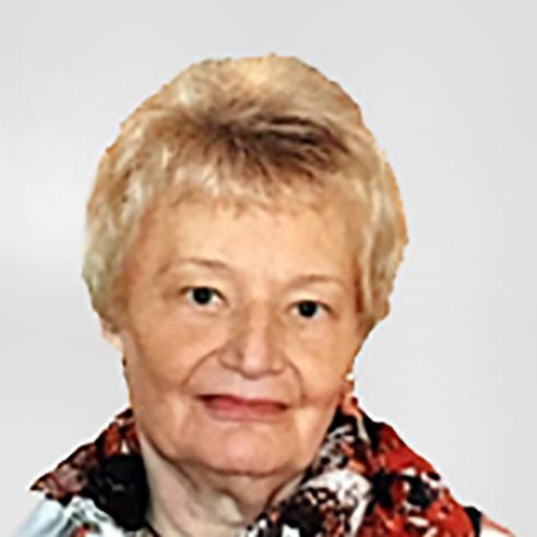 Hildegard Jost