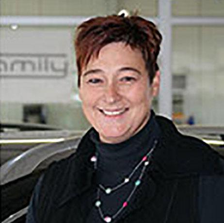 Marion Bornemann