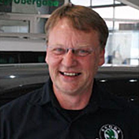 Harald Knieper