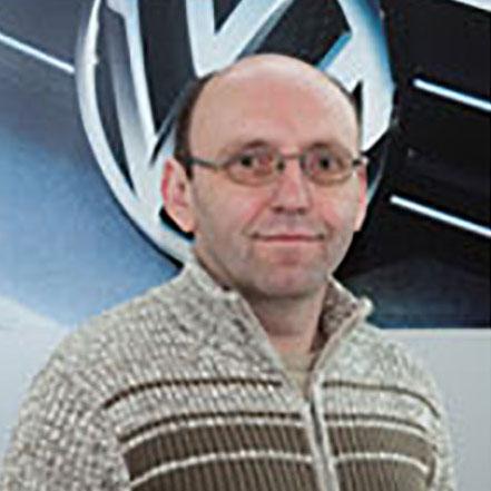 Thomas Nöckel